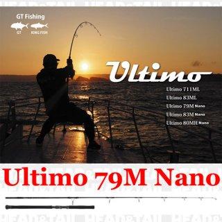 Ultimo 79M Nano