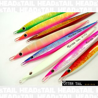 OTTER TAIL 210g