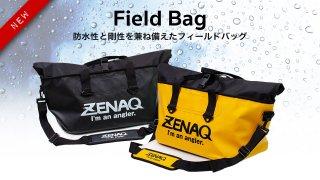 ZENAQ フィールドバッグ