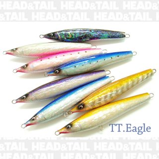 TT.Eagle 230DS abalon SP