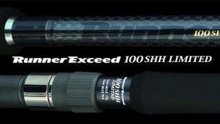 RunnerExceed 100SHH LTD