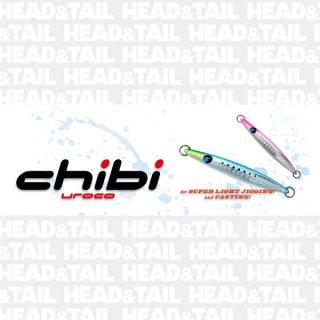 chibi uroco(ちびうろこ)