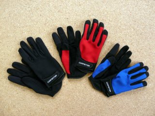 Carpenter Fishing Glove 2