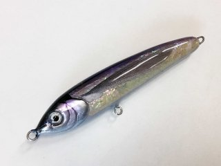 Guston V3 Fiying FIsh 200-110 貝貼り