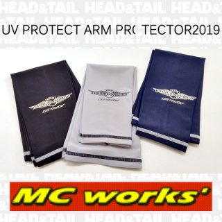 Mc Works UV PROTECT ARM PROTECTOR2019