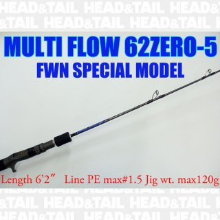 MF62ZERO-5 FWN SPECIAL MODEL(NEW)