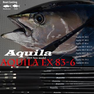Aquila EX 83-6