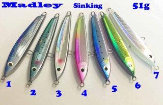 Madley シンキング110-51g