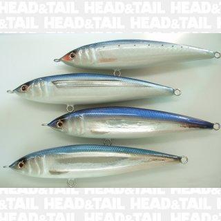 プリーメーラ200 Yellowfin