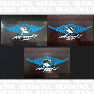 WING STICKER
