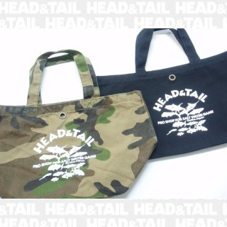 HEAD&TAILミニトートバッグ