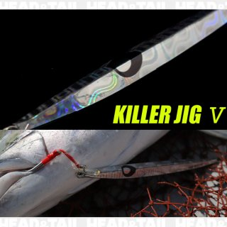 KILLER JIG V150・170・190・210・240・270・300