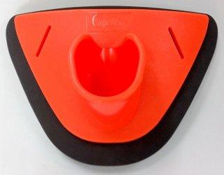 カーペンターパワーファイトロッドベルト 単体 オレンジ (ベルトは付属していません)