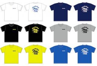 H&T コットンTシャツ2020 半袖