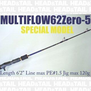 MF62ZERO-5 FWN SPECIAL MODEL