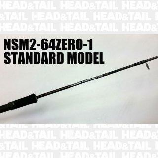 NSM2-64ZERO-1(All new)STANDARD MODEL