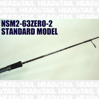 NSM2-63ZERO-2(All new)STANDARD MODEL