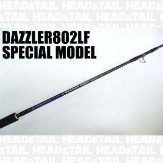 DAZZLER802LF  SPECIAL MODEL