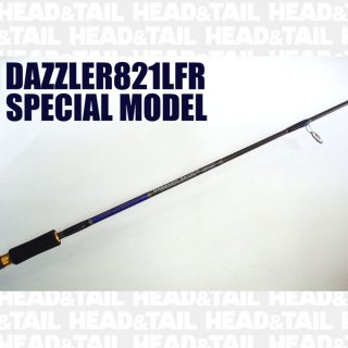 DZ821LFR SPECIAL MODEL