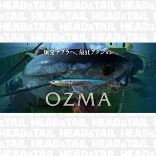 OZMA SHW
