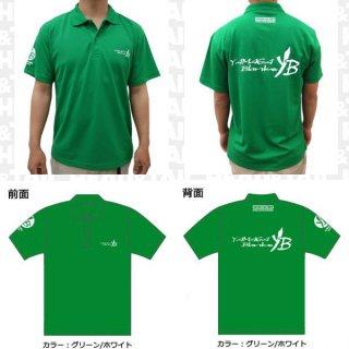 YAMAGA オリジナル ドライポロシャツ