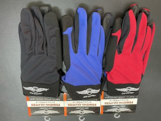 Mc works LIGHT GLOVE2