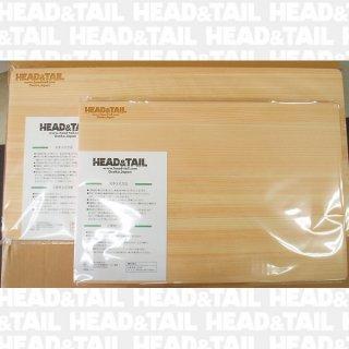 H&T オリジナル ひのきまな板