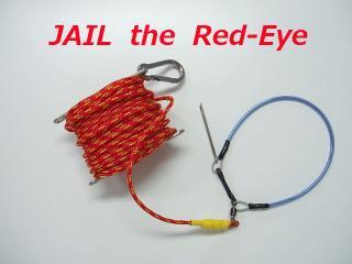 JAIL The Red-Eye (ジャイル・ザ・レッドアイ)
