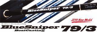 BlueSniper 79/3