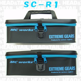 MC works SLIGHT CONTAINER Version2 SC-1R