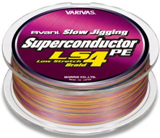 アバニ スロージギング スーパーコンダクターPE LS4