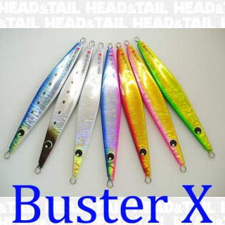 Buster−X190g(バスターエックス)<span style=