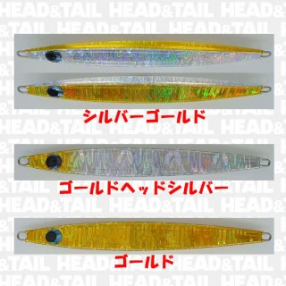 COWBOW JIG130gSPカラー