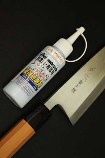 柳瀬 液体研磨剤