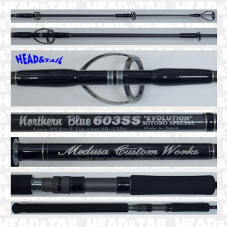 MC works'NB603SS STOBOU SPECIAL スタンダードモデル