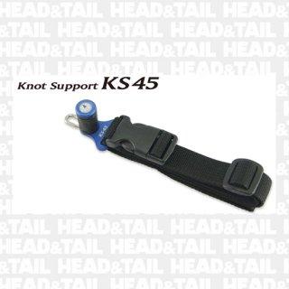 ノットサポート KS45
