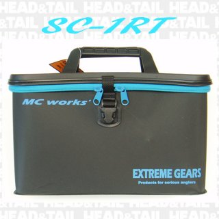 MC works SLIGHT CONTAINER Version2 SC-1RT
