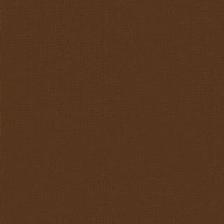 チョコレート色の無地のフ...