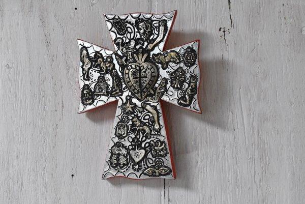 木製十字架☆ミラグロ
