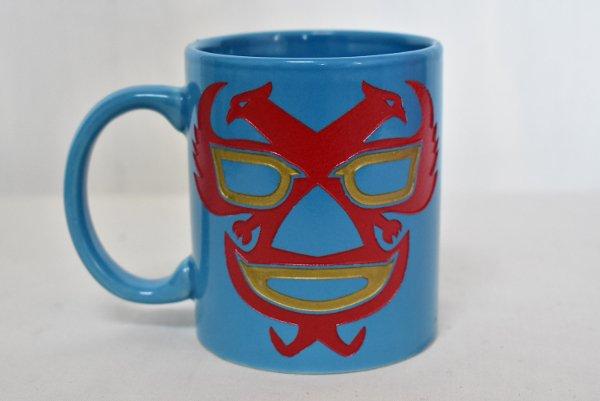 マグカップ☆『マスカラス』