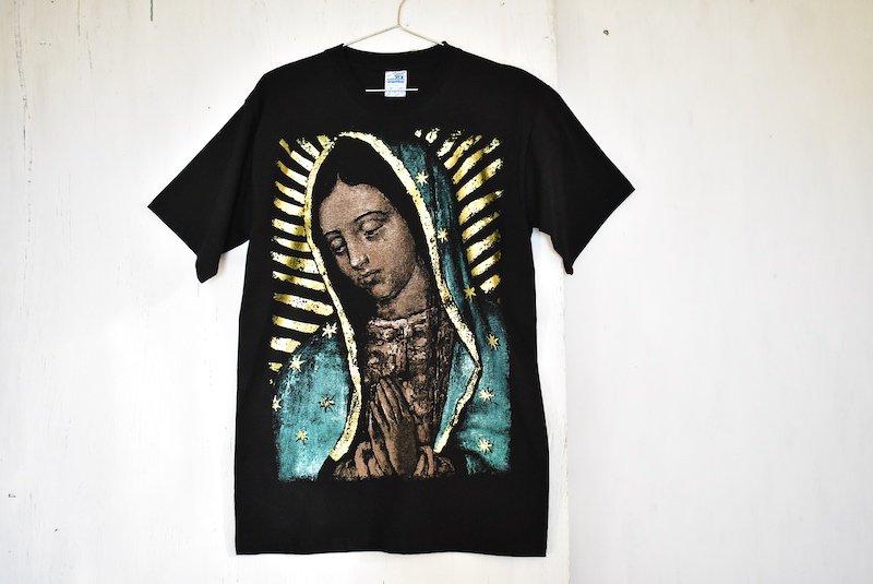 『インパクト マリア様』TシャツMen's-Lサイズ
