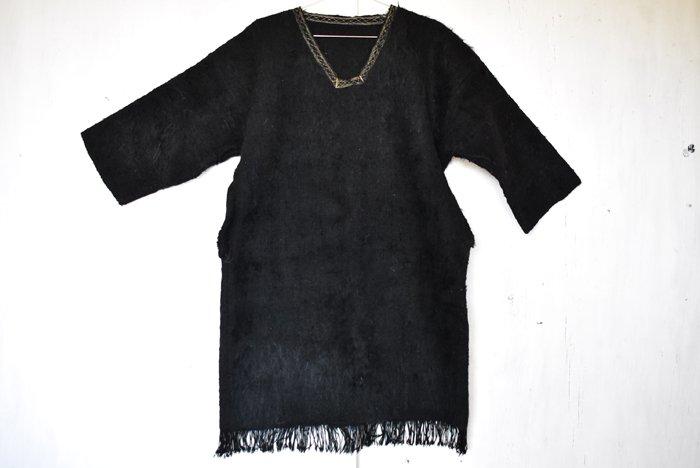 サンファンチャムラ☆毛織伝統衣装