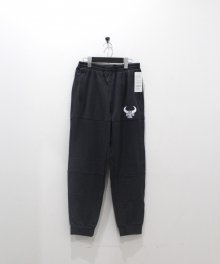 <img class='new_mark_img1' src='https://img.shop-pro.jp/img/new/icons49.gif' style='border:none;display:inline;margin:0px;padding:0px;width:auto;' />BUENAVISTA <BR>DEPORTE SWEAT PANT (BLACK) SOLD OUT
