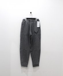 <img class='new_mark_img1' src='https://img.shop-pro.jp/img/new/icons49.gif' style='border:none;display:inline;margin:0px;padding:0px;width:auto;' />BUENAVISTA <BR>DEPORTE SWEAT PANT (GRAY) SOLD OUT