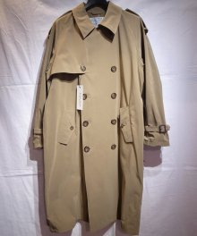 <img class='new_mark_img1' src='https://img.shop-pro.jp/img/new/icons34.gif' style='border:none;display:inline;margin:0px;padding:0px;width:auto;' />BUENAVISTA <BR>B.V CLASICO Trench coat