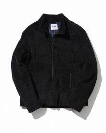 <img class='new_mark_img1' src='https://img.shop-pro.jp/img/new/icons34.gif' style='border:none;display:inline;margin:0px;padding:0px;width:auto;' />FACTOTUM <BR>PILE ZIP BLOUSON