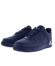 <img class='new_mark_img1' src='https://img.shop-pro.jp/img/new/icons49.gif' style='border:none;display:inline;margin:0px;padding:0px;width:auto;' />NIKE  <BR>NIKE AIR FORCE 1 LOW '07 LTHR (ブルーボイド/ヴァストグレー/ブルーボイド)SOLD OUT