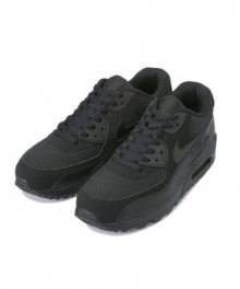 <img class='new_mark_img1' src='https://img.shop-pro.jp/img/new/icons49.gif' style='border:none;display:inline;margin:0px;padding:0px;width:auto;' />NIKE  <BR>NIKE AIR MAX 90 エッセンシャル (BLACK) SOLD OUT