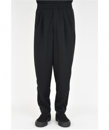<img class='new_mark_img1' src='https://img.shop-pro.jp/img/new/icons49.gif' style='border:none;display:inline;margin:0px;padding:0px;width:auto;' />LAD MUSICIAN <BR>2TUCK TAPERED WIDE PANTS SOLD OUT