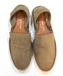 <img class='new_mark_img1' src='https://img.shop-pro.jp/img/new/icons49.gif' style='border:none;display:inline;margin:0px;padding:0px;width:auto;' />SINGH AND SON <BR>SHIMLA SLIP ON (BEIGE)